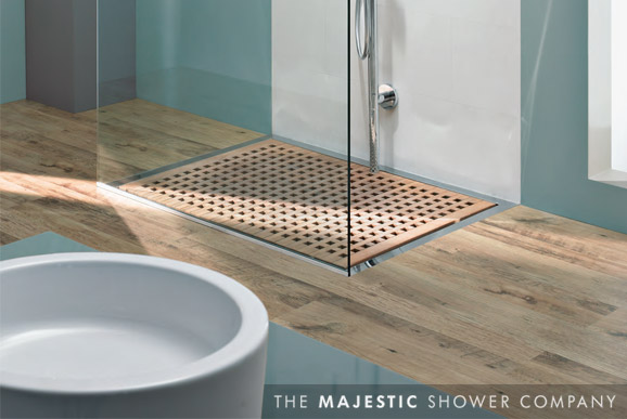 Majestic Shower Enclosures